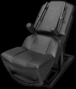 Back On Trac Decompression Chair