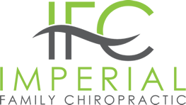 Imperial Family Chiropractic logo - Home