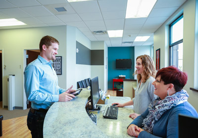 Welcome to Justice Family Chiropractic