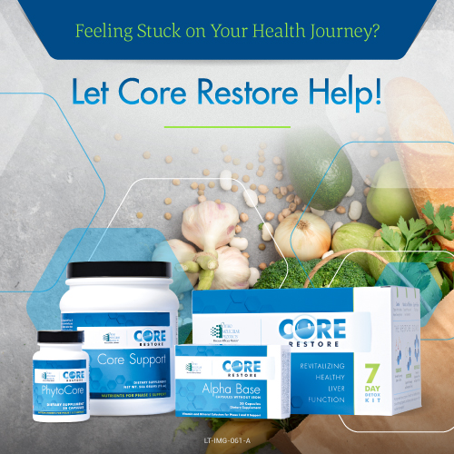 core restore products