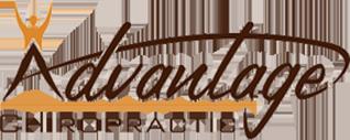 Advantage Chiropractic logo - Home