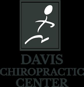 Davis Chiropractic Center logo - Home