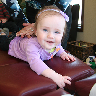 Pediatric Chiropractic Care in Plymouth