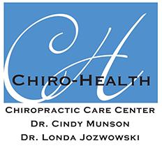Chiro-Health Chiropractic Care Center logo - Home