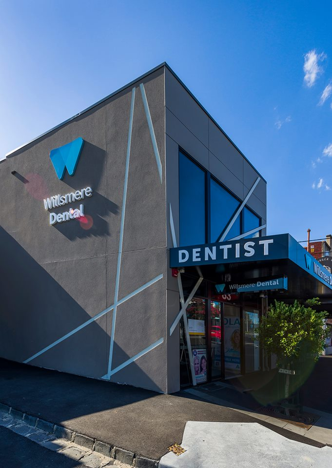 Willsmere Dental in Kew