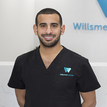 Dr Anthony Ramzy