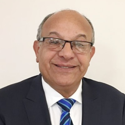 Dr Magdy Ramzy