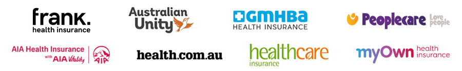 health partners logos