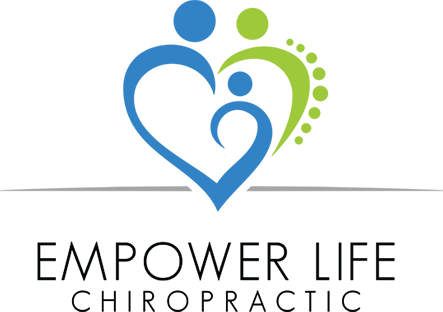 Empower Life Chiropractic logo - Home