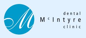 McIntyre Dental Clinic logo - Home