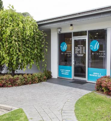 McIntyre Dental Clinic