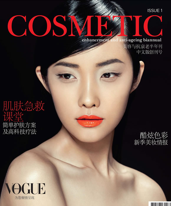 Cosmetic Issue 1