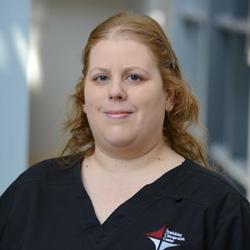 Sewickley Chiropractic Center Chiropractic Assistant, Aleea Yevins