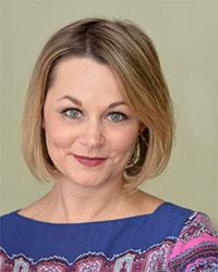 Dr Alison