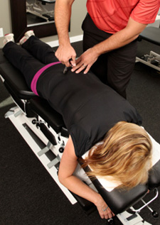 Lincoln Chiropractor Dr. Stan Schulte
