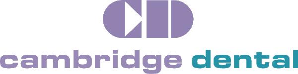 Cambridge Dental logo - Home