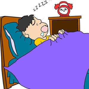 snorng problem