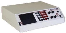 Hako-Med treatment machine.