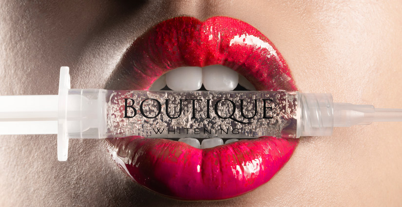 boutique whitening red lips