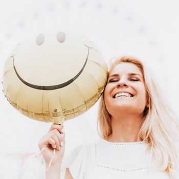 Feel satisfied with your smile Blog