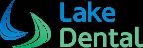 Lake Dental logo - Home