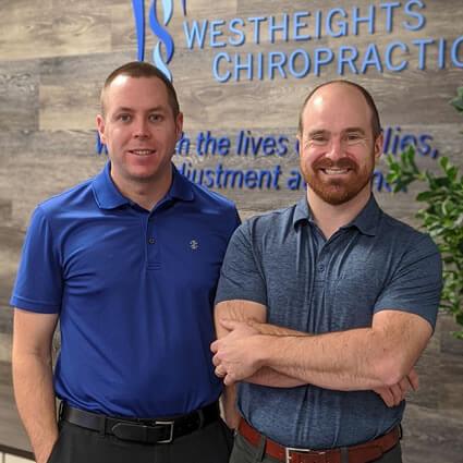 Westheights Chiropractic Chiropractors