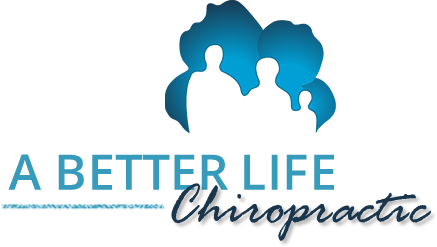 A Better Life Chiropractic logo - Home