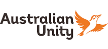 australian unitiy logo