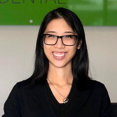 Portrait of {PJ} Chiropractor, Dr Ann Chen