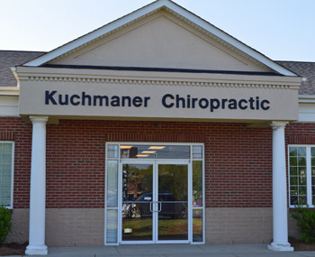Accident Care at Kuchmaner Chiropractic