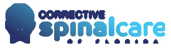 Corrective Spinal Care of Florida logo - Home