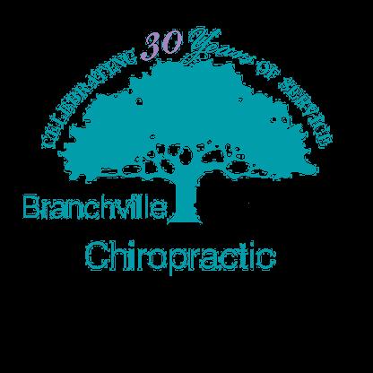 Branchville Family Chiropractic logo - Home