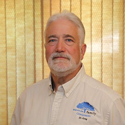 Chiropractor Branchville, Dr. Greg Stetzel