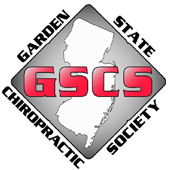 Garden State Chiropractic Society Logo