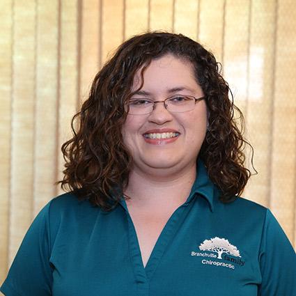 Heather Sisco, Branchville Family Chiropractic CA