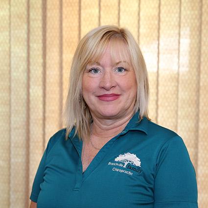 Lisa Presciepa, Branchville Family Chiropractic CA