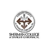 Sherman College logo