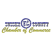 Sussex County Chamber logo