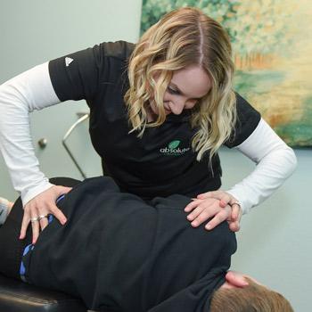 Dr. Erica Child Adjustment