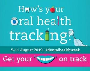 dental health week 2019