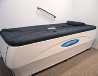 AquaMed 200 Dry Hydrotherapy table