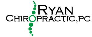 Ryan Chiropractic logo - Home