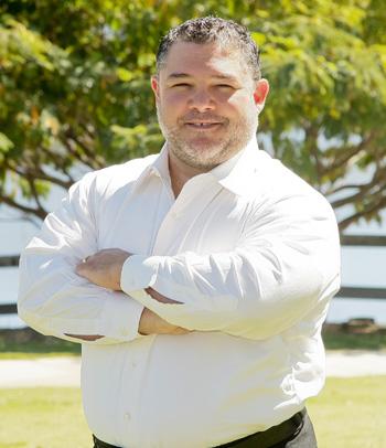 Dr. Philip Dieter