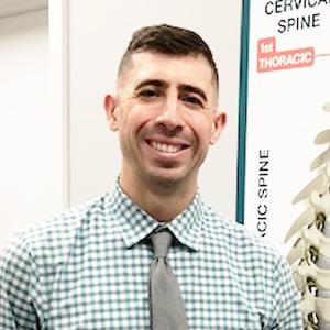 Dr Joseph Burdi