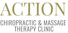 Action Chiropractic & Massage Therapy Clinic logo - Home
