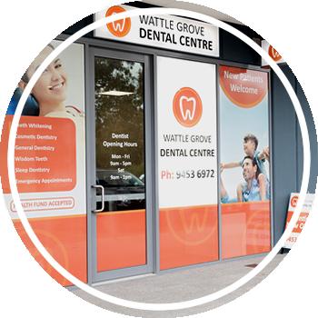 About Wattle Grove Dental Centre