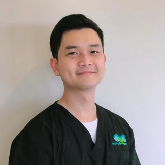 Dr. John Tran (Dentist)