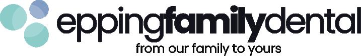 Epping Family Dental logo - Home
