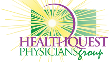 Health Quest Physicians Group logo - Home