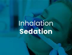 Inhalation Dentistry